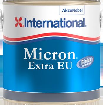 International Micron Extra EU Antivegetativa